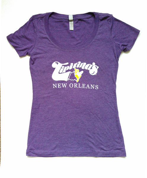 Ladies' Scoop Tee