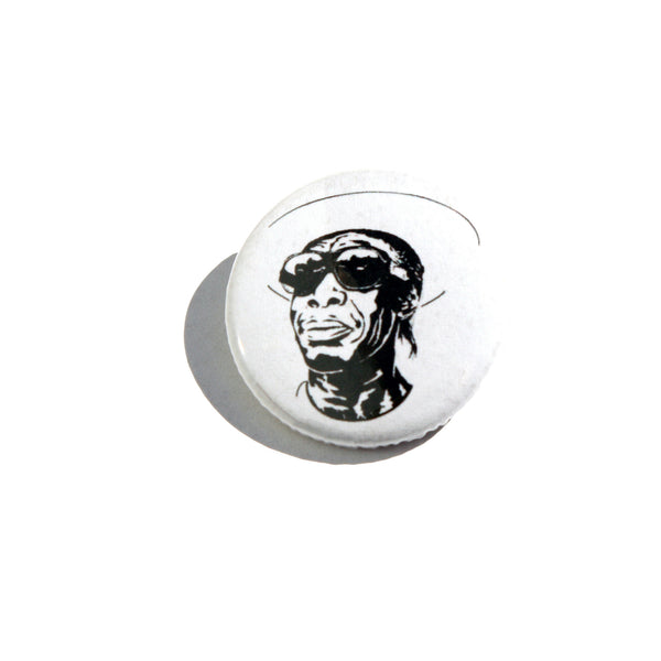 Professor Longhair Pin