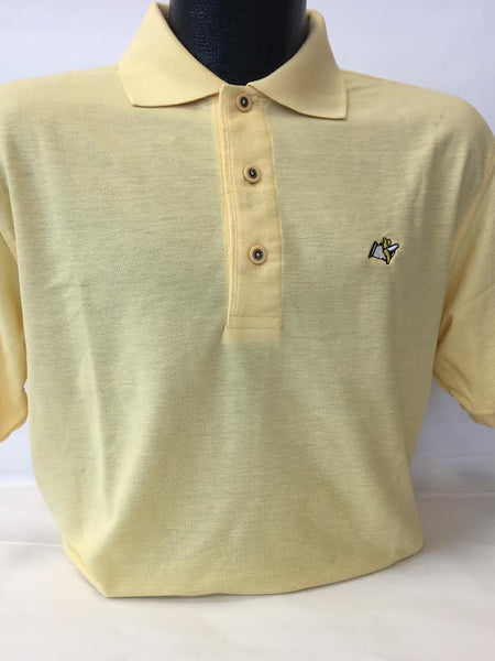 Polo Shirt with Tipitina's Banana Hand- SUMMER CLEARANCE SALE!