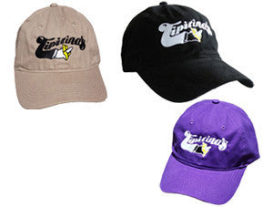Tipitina's Embroidered Baseball Hat