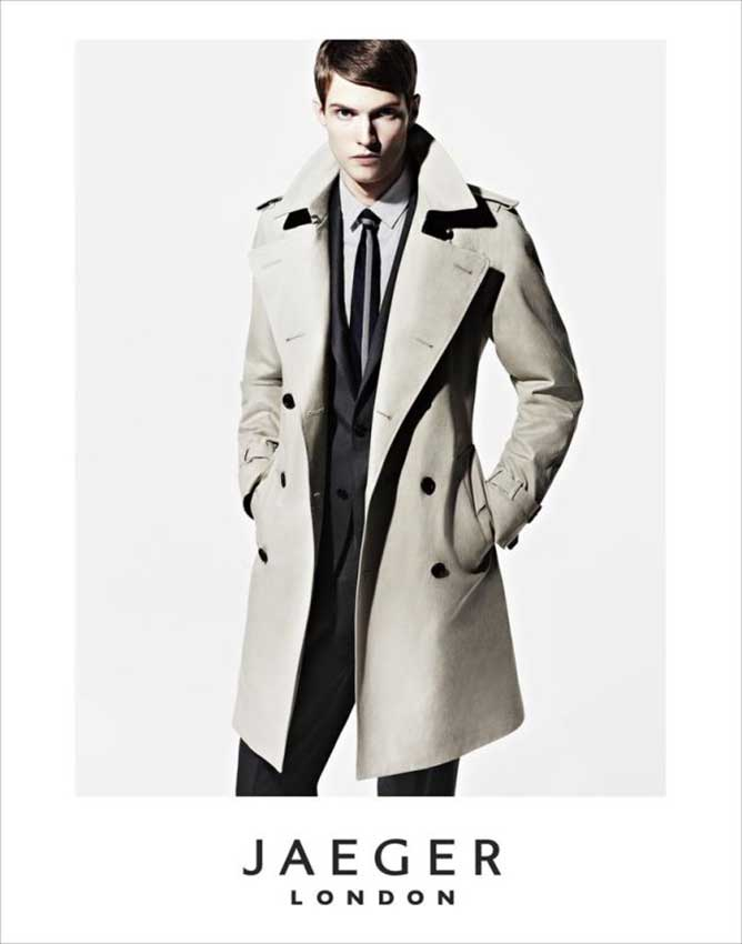 Topman Advances Us Some Pictures of His Spring-Summer 2012 Campaign