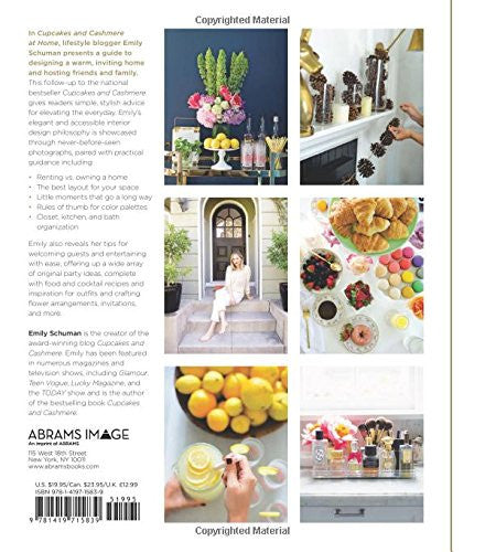 Cupcakes and Cashmere at Home Book - Hattan Home - 11