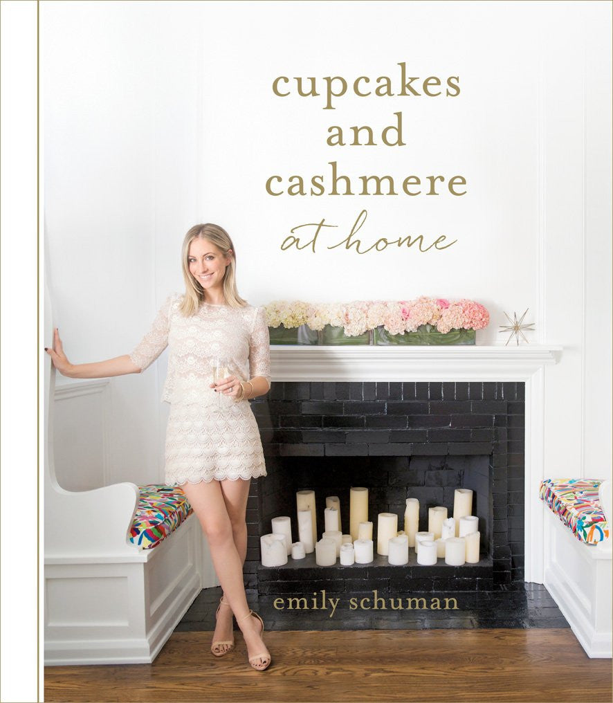 Cupcakes and Cashmere at Home Book - Hattan Home - 3