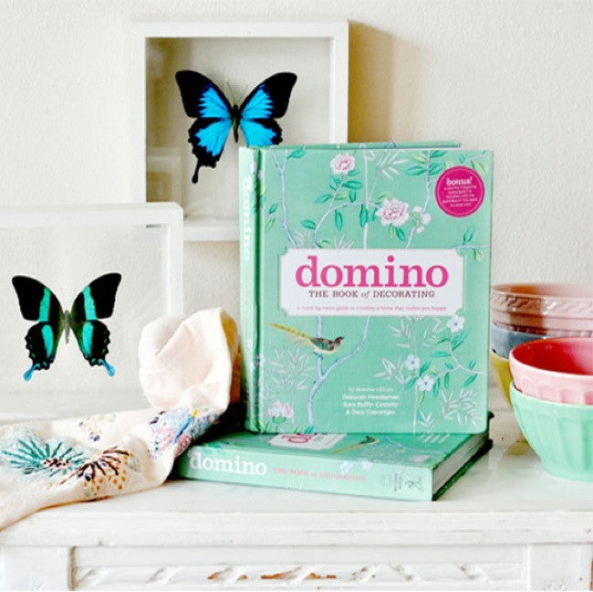 Domino Book of Decorating - Hattan Home - 7