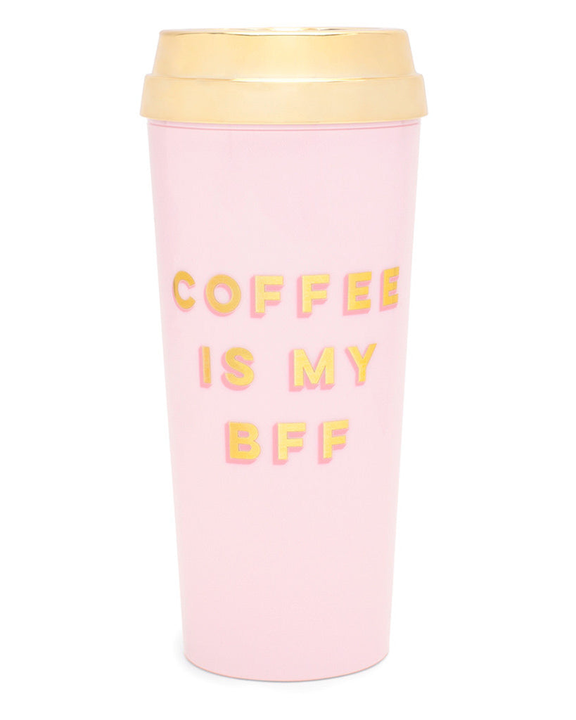 Ban.do Hot Stuff Thermal Mug Coffee is my BFF