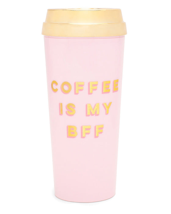 Ban.do Coffee is my BFF Thermal Tumbler