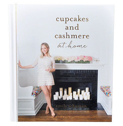 Cupcakes and Cashmere at Home Book - Hattan Home - 2