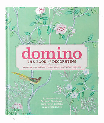 Domino Book of Decorating - Hattan Home - 3