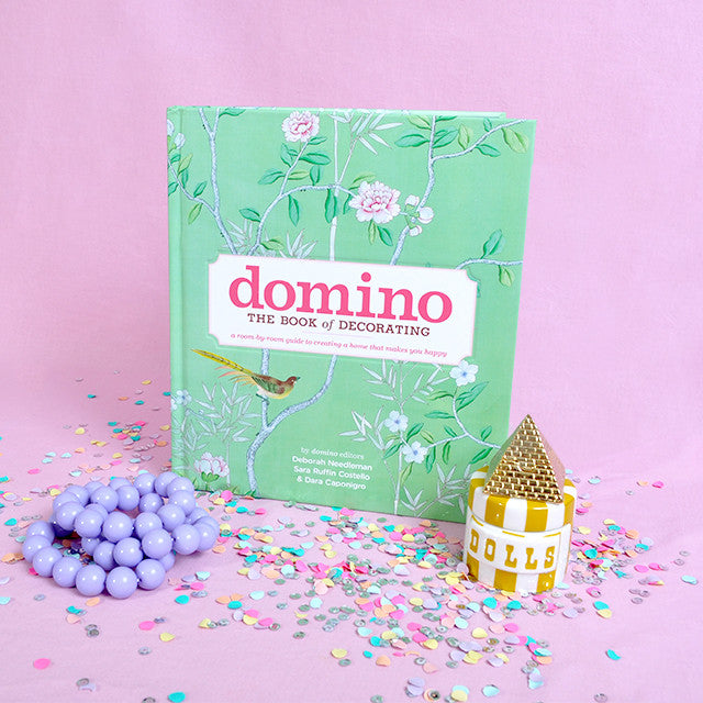 Domino Book of Decorating - Hattan Home - 9