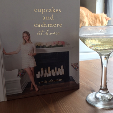 Cupcakes and Cashmere at Home Book - Hattan Home - 6
