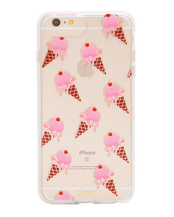 Sonix Ice Cream iPhone 6/6s/7 + 6/7 Plus Case