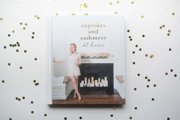 Cupcakes and Cashmere at Home Book - Hattan Home - 5