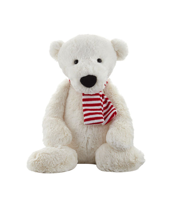 Jellycat Medium Pax Polar Bear