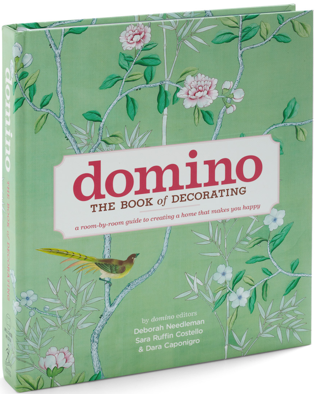 Domino Book of Decorating - Hattan Home - 4
