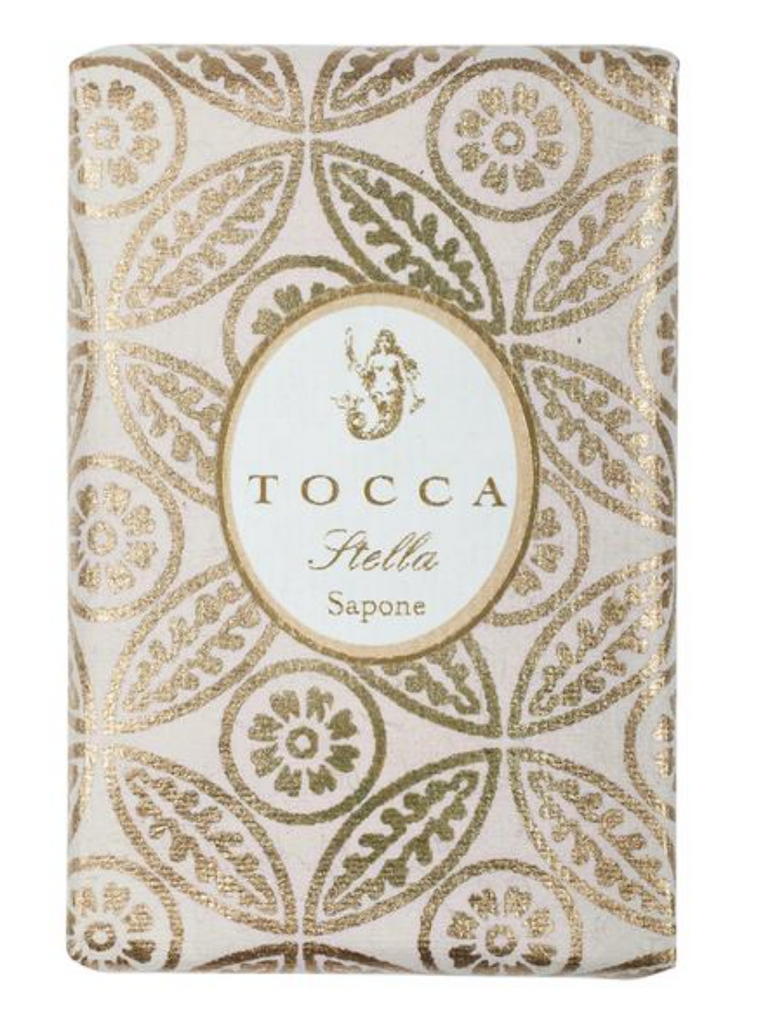 Tocca Stella Bar Soap - Hattan Home - 2