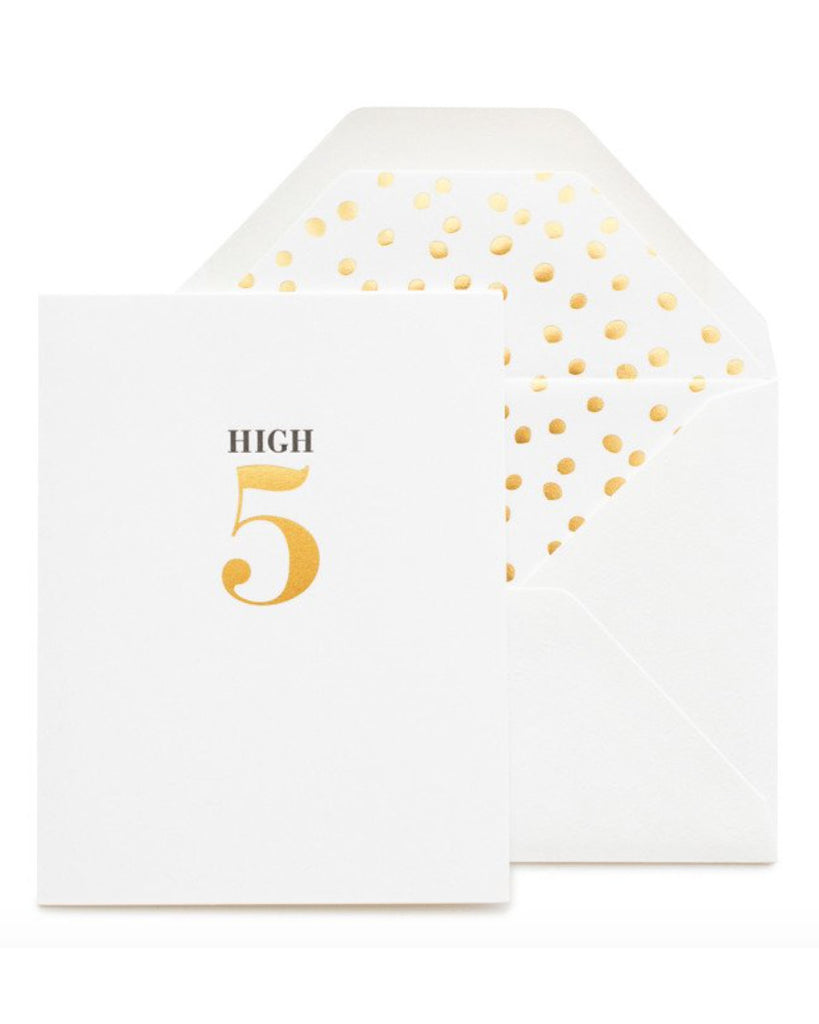 High 5 Card by Sugar Paper - Hattan Home - 1