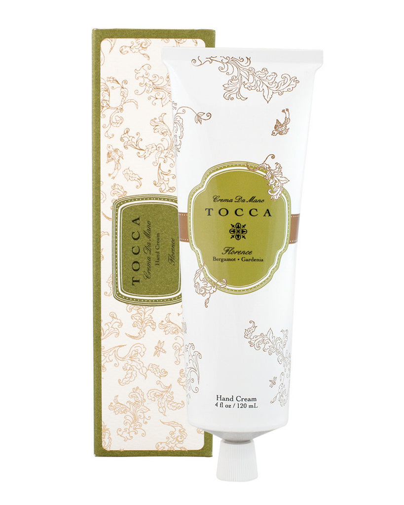 Tocca Florence Hand Cream