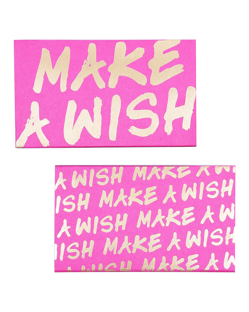 Make a Wish Matchbox - Hattan Home - 4