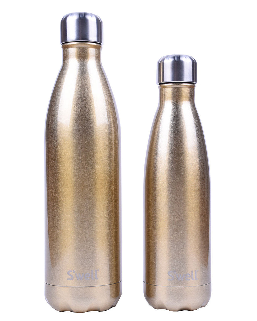 S'well Sparkling Champagne Water Bottle - Hattan Home - 2