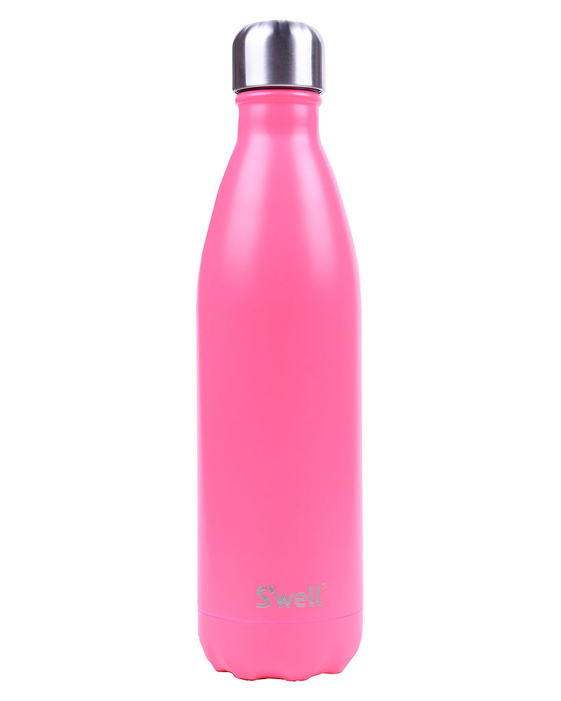 S'well Water Bottle in Bikini Pink - Hattan Home - 1