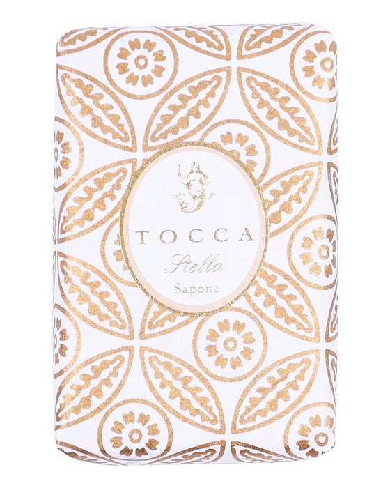Tocca Stella Bar Soap - Hattan Home - 1