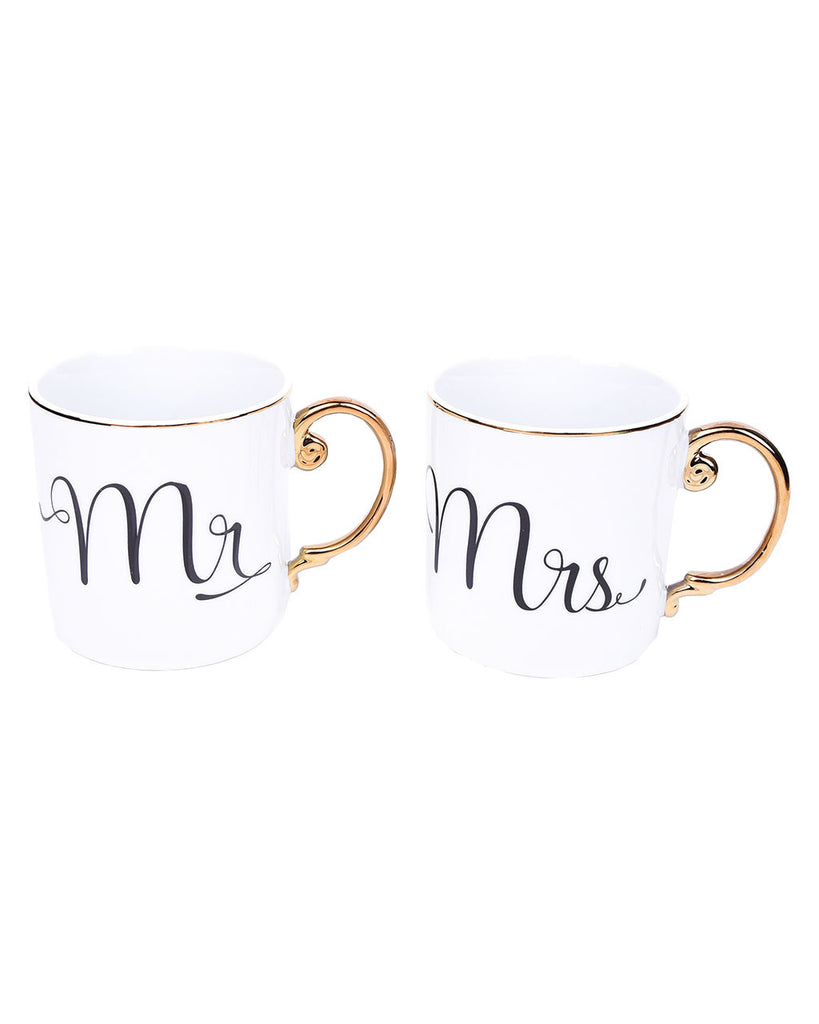 Rosanna Mr. Love Is In The Air Mug - Hattan Home - 3