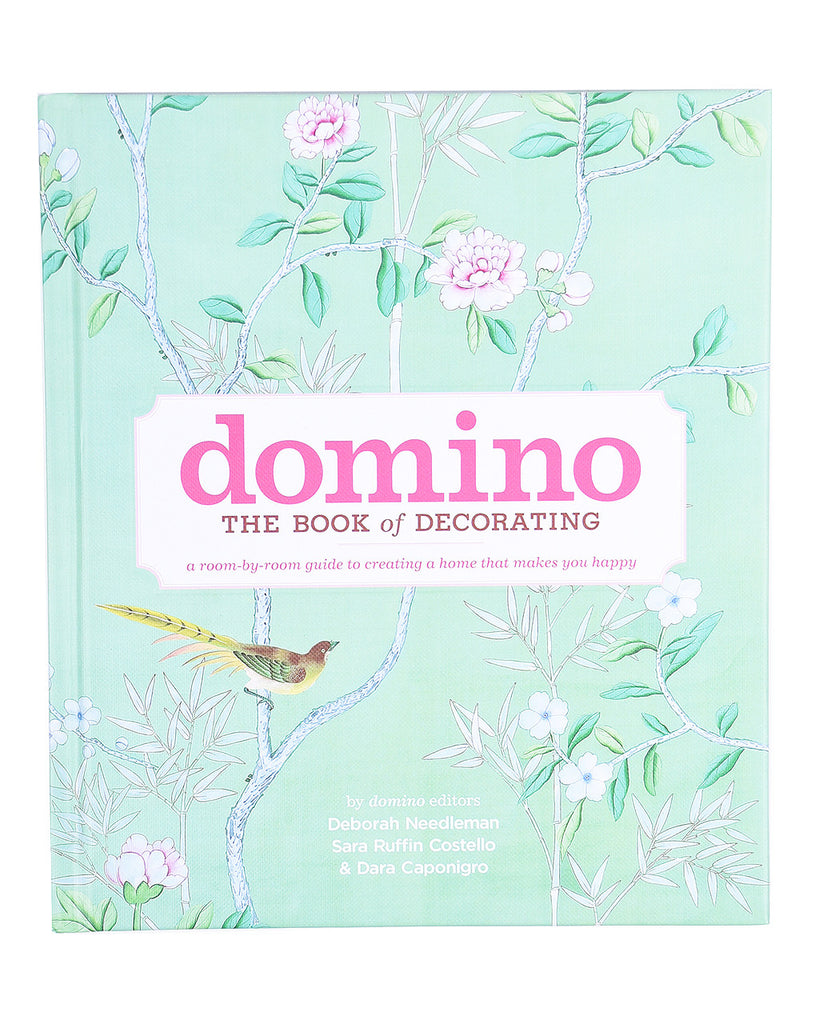 Domino Book of Decorating - Hattan Home - 1