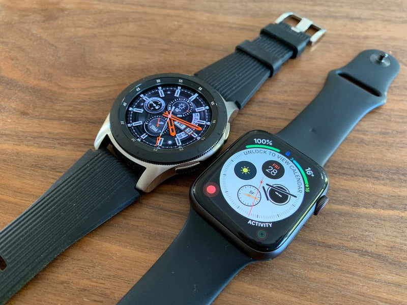 Apple Watch Series 4 VS Samsung Galaxy Watch: Which is Worth the Money and Attention?