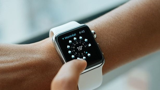6 Alternatives to Apple Watch - SmartwatchAuthority