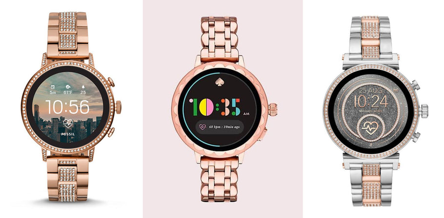 Best Smartwatch for Women in 2019 - SmartwatchAuthority