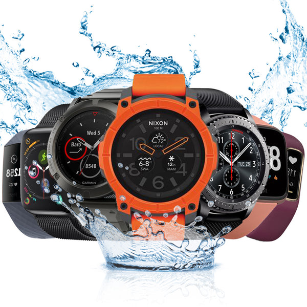 Best Waterproof Smartwatch in 2019 - SmartwatchAuthority