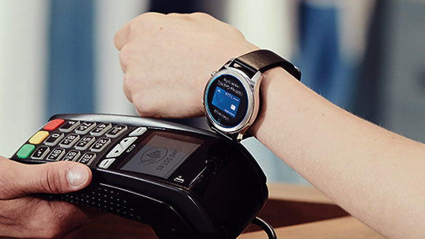 List of Smartwatches That Lets You Pay Conveniently