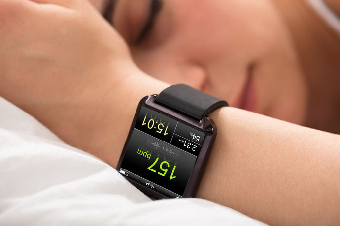 Best Sleep Trackers (Updated 2019) - SmartwatchAuthority