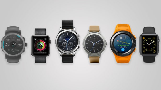 Best Smartwatches You'd Want To Use For Calls and Texts