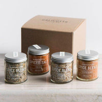 Handcrafted Spice Blends Gift Box