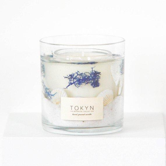 Seasalt Scented Candle