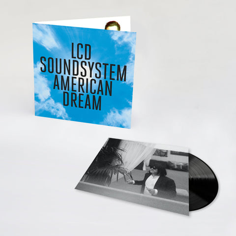 LCD Soundsystem - American Dream (2xLP Edition)