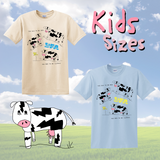 Cows For Kids Shirt