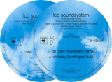 "LCD Soundsystem - American Dream Remix 12"" Bundle"