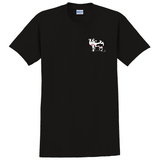 More Cow Bolt Shirt
