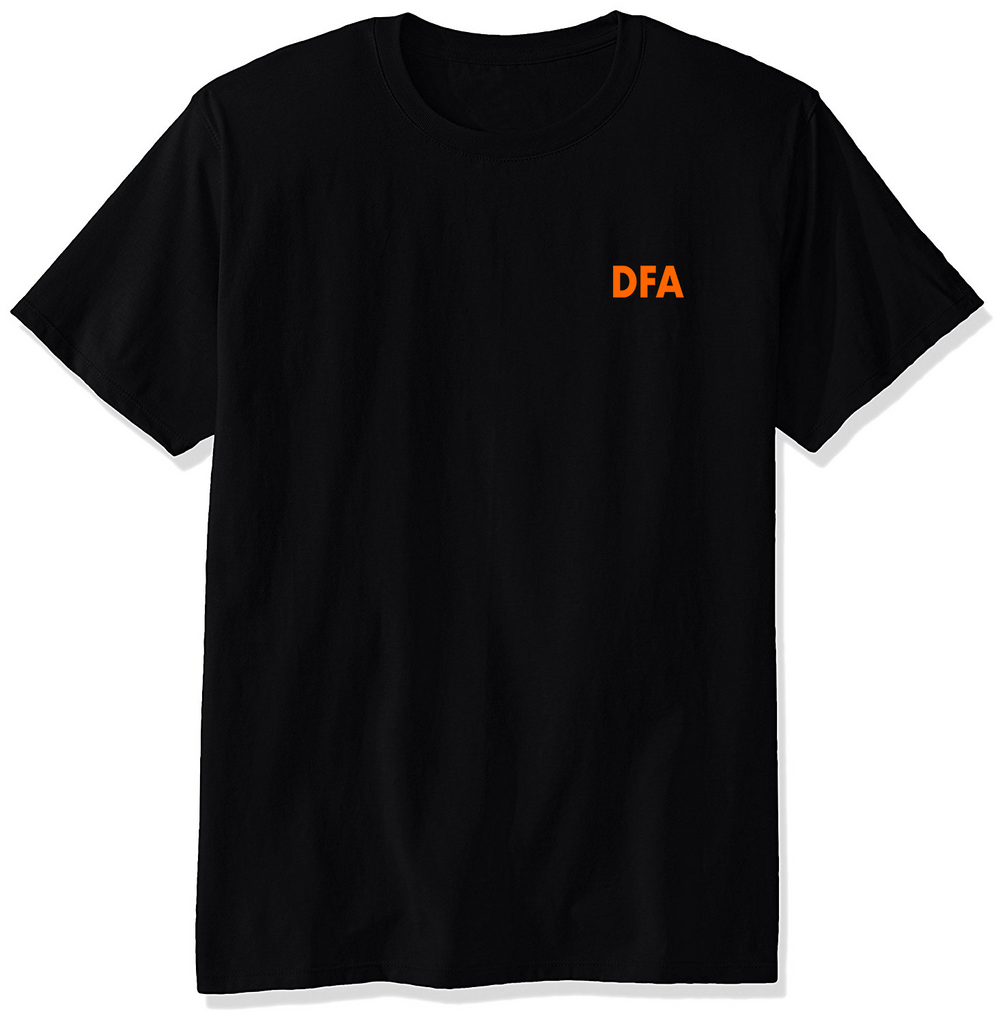 DFA Stealie Shirt and Hoodie