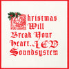LCD Soundsystem - Christmas Will Break Your Heart 7""