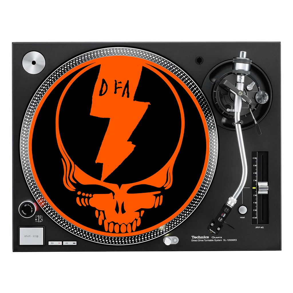 Steal Your Slipmat