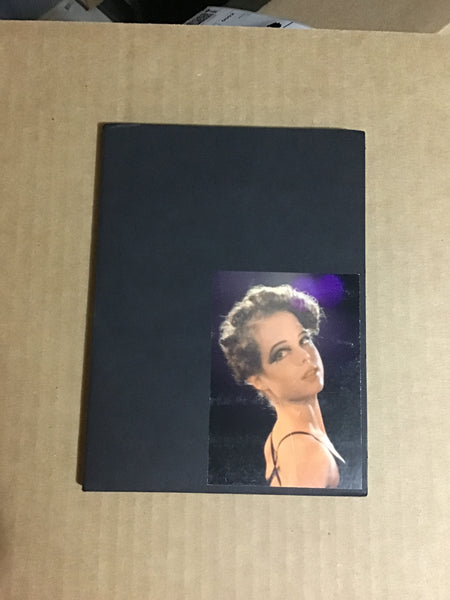 Delia Gonzalez - In Remembrance DVD-R