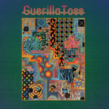 Guerilla Toss Album Bundle