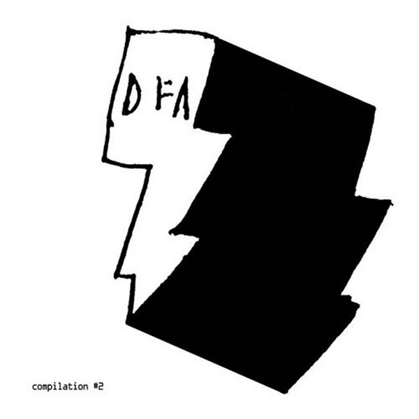 DFA Records Compilation Volume 2