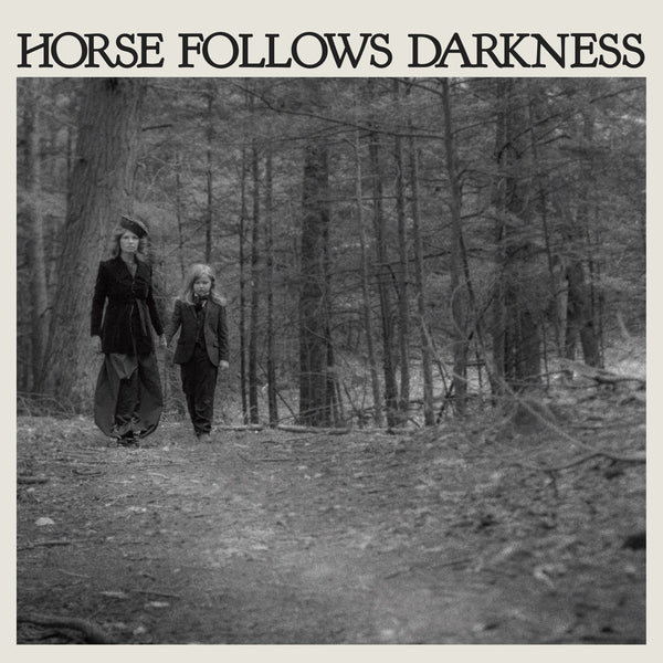 Delia Gonzalez - Horse Follows Darkness LP