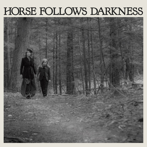Delia Gonzalez - Horse Follows Darkness