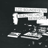 LCD Soundsystem - Electric Lady Sessions Gatefold 2xLP (Pre-Order)