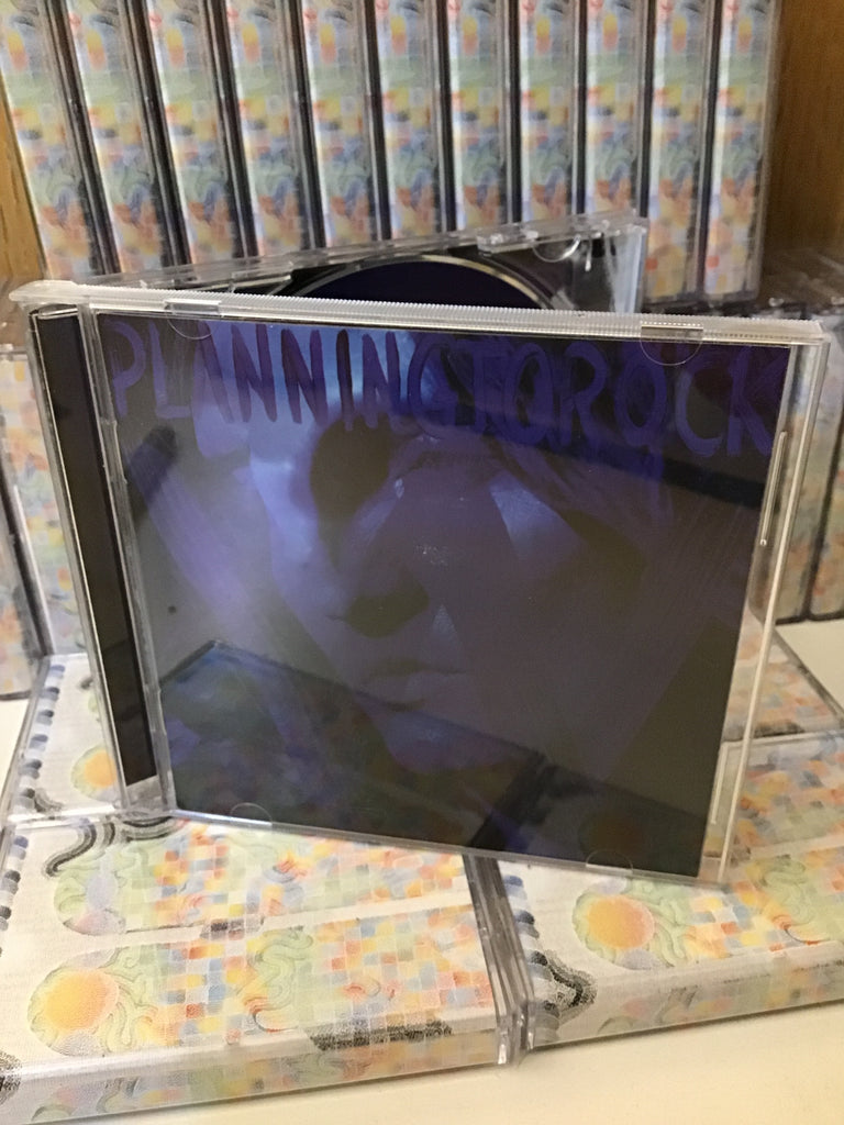 Planningtorock - W CD